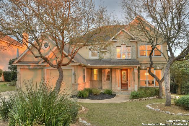 24818 Birdie Ridge, San Antonio, TX 78260 (MLS #1370020) :: ForSaleSanAntonioHomes.com