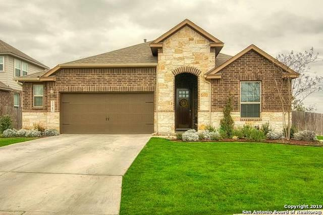 11703 Violet Cove, San Antonio, TX 78253 (MLS #1370028) :: The Mullen Group | RE/MAX Access