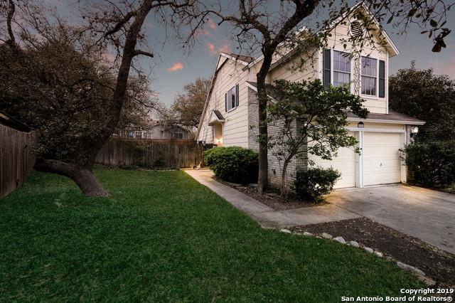 16718 Cedar Tree Way, San Antonio, TX 78247 (MLS #1370037) :: Alexis Weigand Real Estate Group
