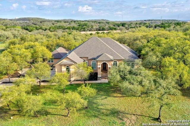 2339 Estate Gate Dr, San Antonio, TX 78260 (MLS #1370040) :: Tom White Group