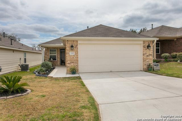 13042 Cache Creek, San Antonio, TX 78253 (MLS #1370071) :: The Mullen Group | RE/MAX Access