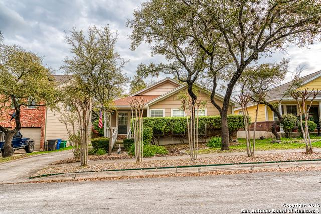 8730 Melrose, San Antonio, TX 78250 (MLS #1370083) :: Exquisite Properties, LLC