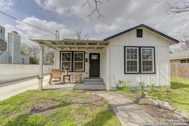 1564 W Bridge St, New Braunfels, TX 78130 (MLS #1370087) :: Magnolia Realty