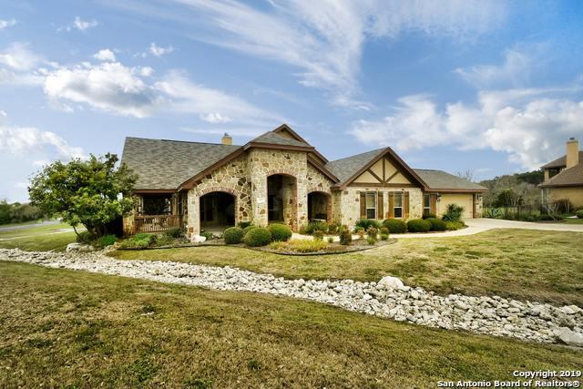 1610 Havenwood Blvd, New Braunfels, TX 78132 (MLS #1370089) :: The Mullen Group | RE/MAX Access