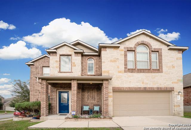 5168 Timber Springs, Schertz, TX 78108 (MLS #1370099) :: The Castillo Group