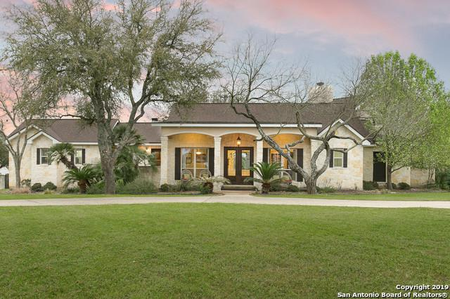 30801 Ovaro Circle, Fair Oaks Ranch, TX 78015 (MLS #1370106) :: Exquisite Properties, LLC
