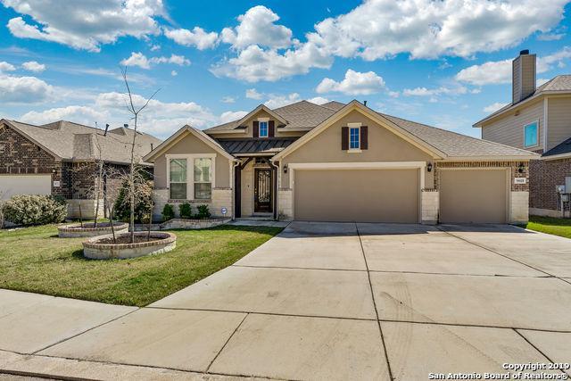 9018 Monument Parke, San Antonio, TX 78254 (MLS #1370107) :: Exquisite Properties, LLC