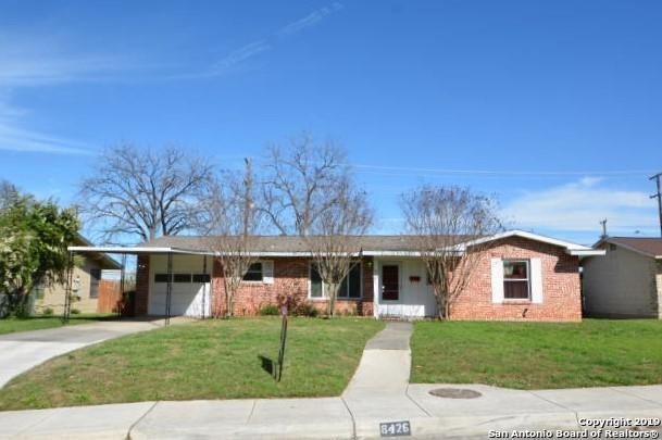 8426 Republic Dr, San Antonio, TX 78216 (MLS #1370121) :: The Mullen Group | RE/MAX Access