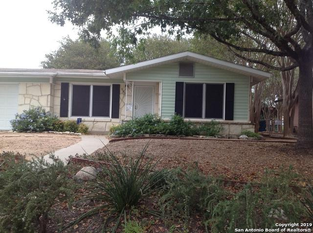 595 Lively Dr, San Antonio, TX 78213 (MLS #1370124) :: Exquisite Properties, LLC