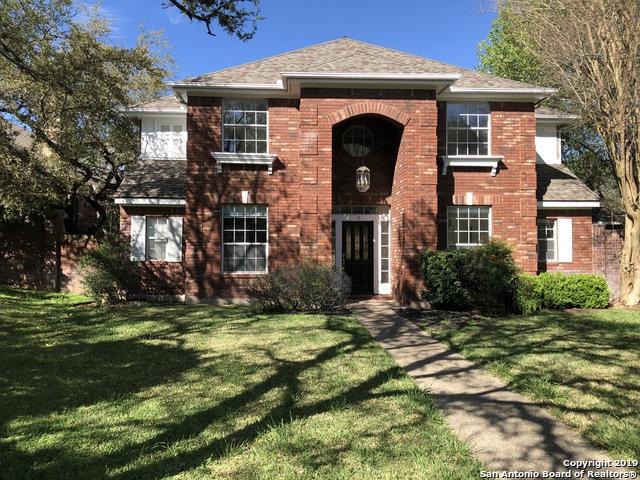 2 Inwood Way Dr, San Antonio, TX 78248 (MLS #1370133) :: Carter Fine Homes - Keller Williams Heritage