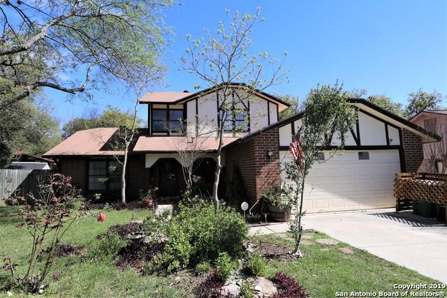 8515 Oak Fence St, San Antonio, TX 78251 (MLS #1370134) :: The Mullen Group | RE/MAX Access