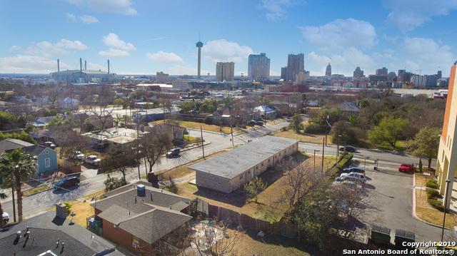 707 Dawson St, San Antonio, TX 78202 (MLS #1370137) :: Alexis Weigand Real Estate Group
