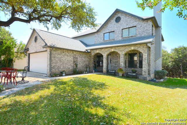 2202 Creekside Bnd, San Antonio, TX 78259 (MLS #1370143) :: The Mullen Group   RE/MAX Access