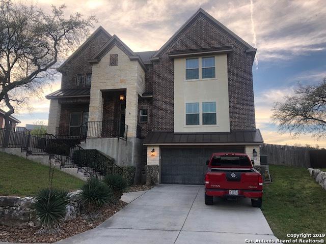 24823 Chianti Way, San Antonio, TX 78260 (MLS #1370151) :: Exquisite Properties, LLC