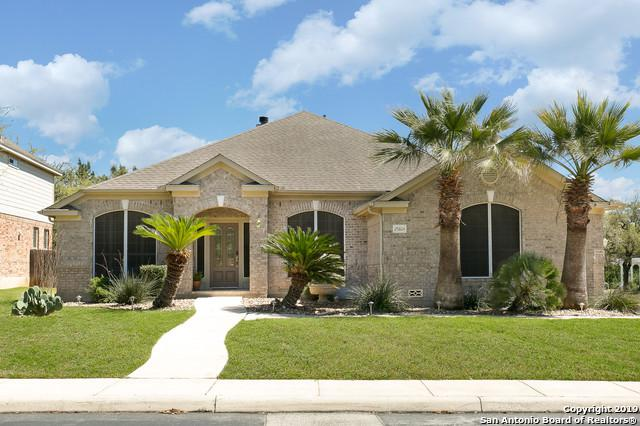 25804 Stone Canyon, San Antonio, TX 78260 (MLS #1370155) :: Exquisite Properties, LLC