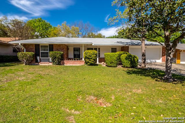 3611 Ticonderoga Dr, San Antonio, TX 78230 (MLS #1370158) :: The Mullen Group | RE/MAX Access