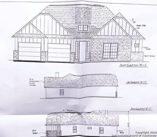 5305 Brisa Estate, San Antonio, TX 78251 (MLS #1370161) :: Vivid Realty