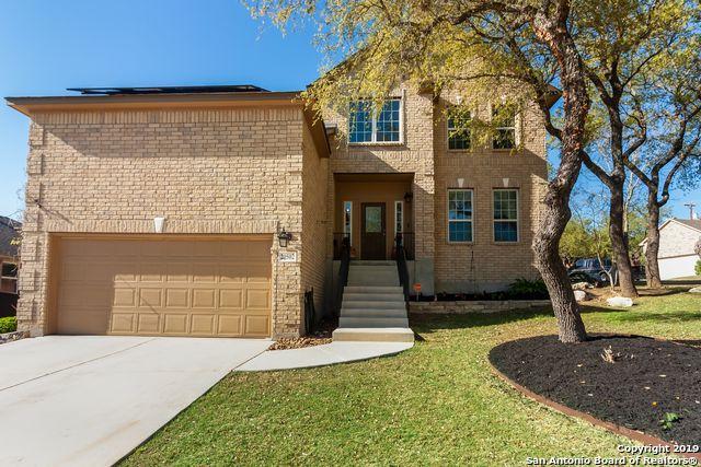 20502 Ashmont, San Antonio, TX 78258 (MLS #1370162) :: The Mullen Group | RE/MAX Access