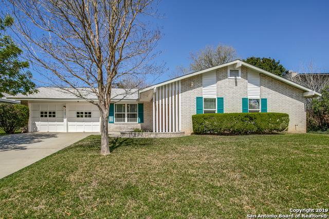 3103 Manila Dr, San Antonio, TX 78217 (MLS #1370165) :: Exquisite Properties, LLC