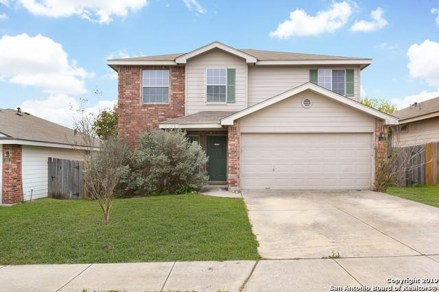 511 Coral Harbor, San Antonio, TX 78251 (MLS #1370168) :: Exquisite Properties, LLC