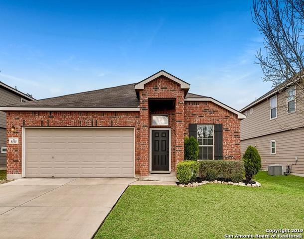 8515 Sandy Meadows, San Antonio, TX 78254 (MLS #1370169) :: Exquisite Properties, LLC