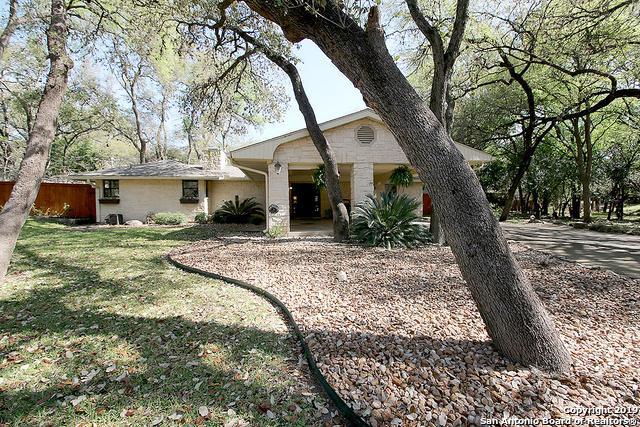 111 Mimosa Dr, Castle Hills, TX 78213 (MLS #1370176) :: Vivid Realty