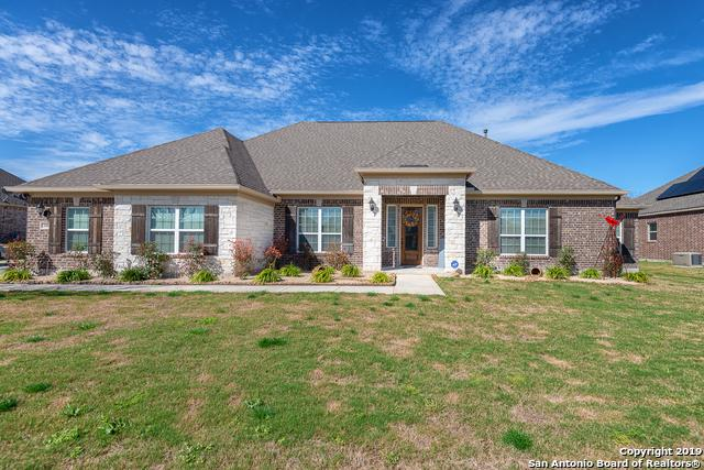 258 Mary Ella Dr, Castroville, TX 78009 (MLS #1370177) :: Alexis Weigand Real Estate Group