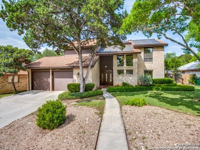 2815 Quail Oak St, San Antonio, TX 78232 (MLS #1370179) :: Berkshire Hathaway HomeServices Don Johnson, REALTORS®