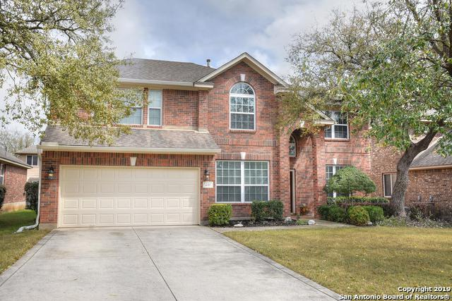 1227 Links Ln, San Antonio, TX 78260 (MLS #1370186) :: Tom White Group