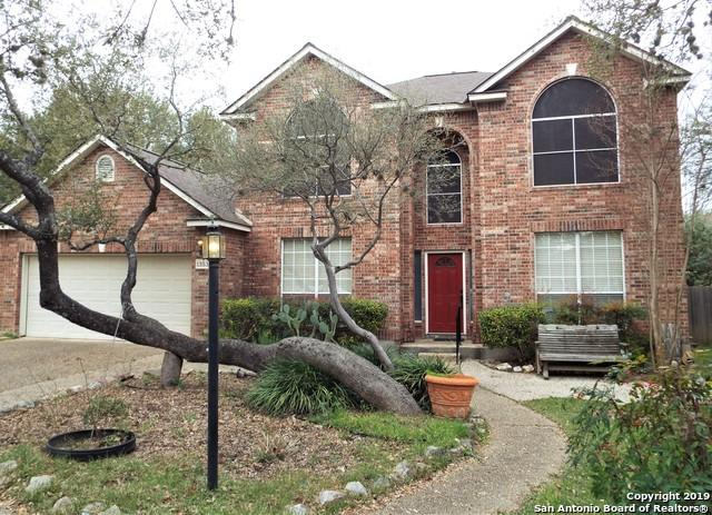 13538 Crescent Creek Dr, San Antonio, TX 78231 (MLS #1370188) :: Berkshire Hathaway HomeServices Don Johnson, REALTORS®