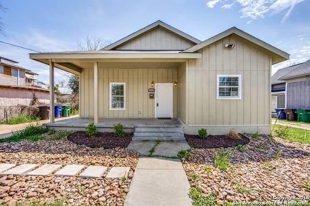 210 Cadwallader St, San Antonio, TX 78212 (MLS #1370199) :: Exquisite Properties, LLC