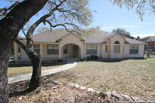 31622 High Ridge Dr, Bulverde, TX 78163 (MLS #1370203) :: Alexis Weigand Real Estate Group
