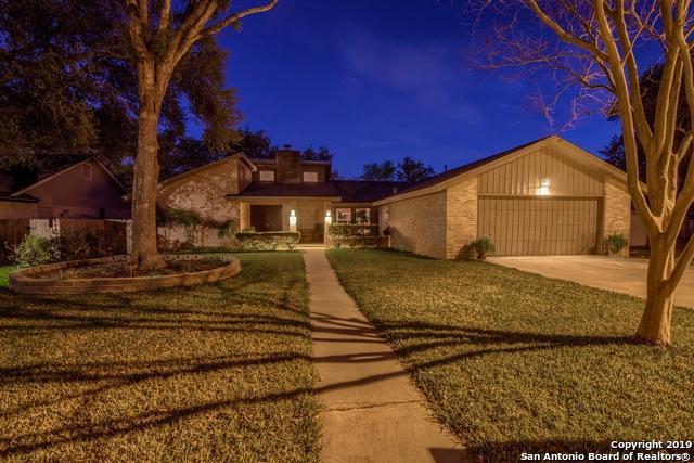 2510 Heather Path St, San Antonio, TX 78232 (MLS #1370205) :: Alexis Weigand Real Estate Group