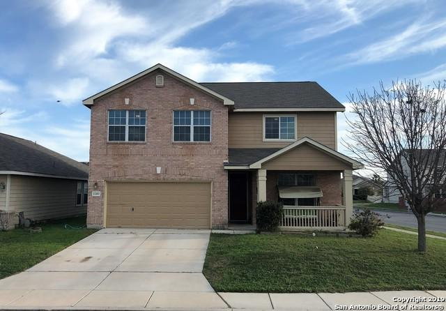 11103 Geneva Ford, San Antonio, TX 78254 (MLS #1370207) :: The Mullen Group | RE/MAX Access