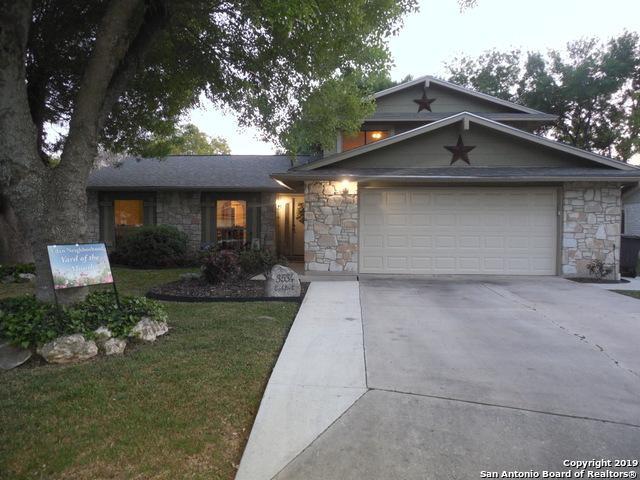 3534 Oakfort St, San Antonio, TX 78247 (MLS #1370218) :: NewHomePrograms.com LLC