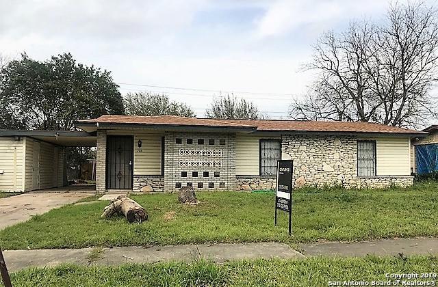 7115 Westville Dr, San Antonio, TX 78227 (MLS #1370229) :: Carter Fine Homes - Keller Williams Heritage