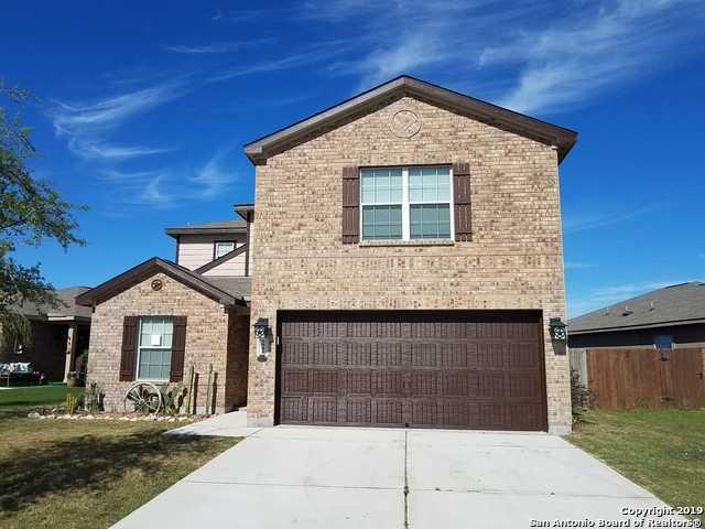 6842 Luckey Path, San Antonio, TX 78252 (MLS #1370246) :: Exquisite Properties, LLC