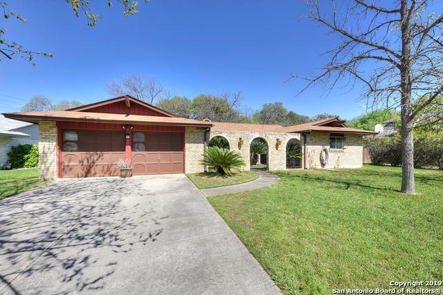 10506 Luzon Dr, San Antonio, TX 78217 (MLS #1370255) :: Exquisite Properties, LLC