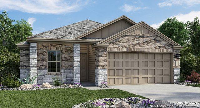 1860 Danube Drive, New Braunfels, TX 78130 (MLS #1370256) :: Exquisite Properties, LLC