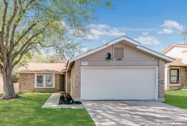 7719 Clay Ridge Dr, San Antonio, TX 78239 (MLS #1370284) :: The Mullen Group | RE/MAX Access