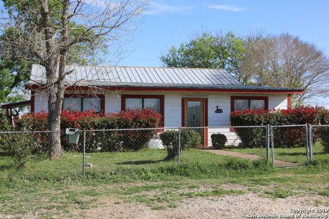 0 Fm 1343, Castroville, TX 78009 (MLS #1370294) :: Erin Caraway Group