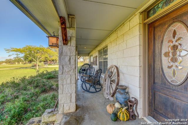 4499 S Us Highway 87, Fredericksburg, TX 78624 (MLS #1370298) :: Exquisite Properties, LLC