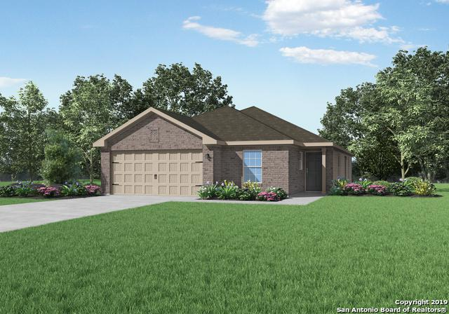 15018 Silvertree Cove, Von Ormy, TX 78073 (MLS #1370310) :: Alexis Weigand Real Estate Group