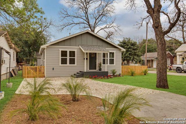 264 E Russell Pl, San Antonio, TX 78212 (MLS #1370332) :: Exquisite Properties, LLC