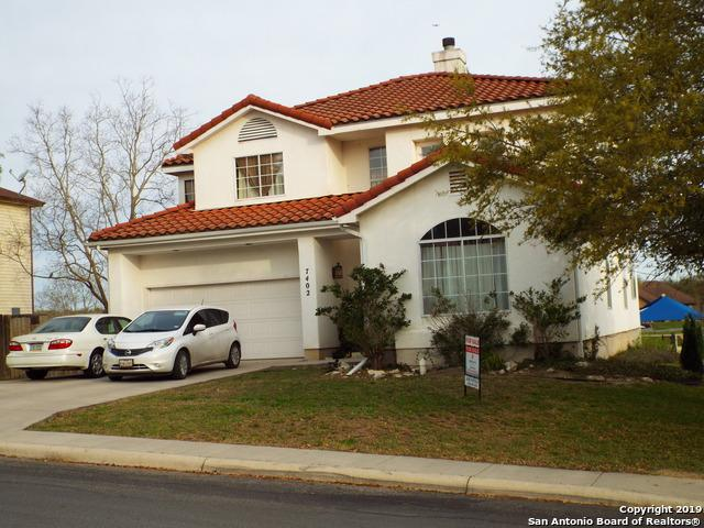 7402 Raintree Forest, San Antonio, TX 78233 (MLS #1370340) :: The Mullen Group | RE/MAX Access