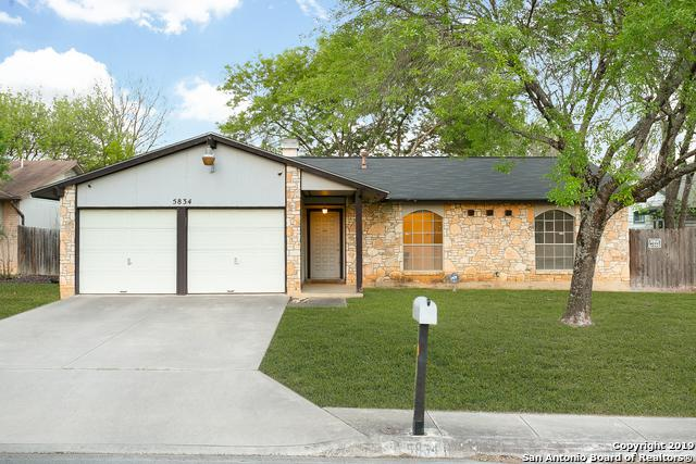 5834 Les Harrison Dr, San Antonio, TX 78250 (MLS #1370343) :: Alexis Weigand Real Estate Group