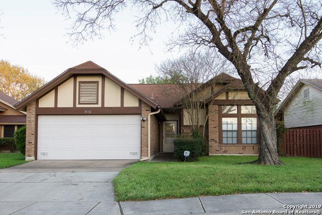7414 Myrtle Trail, San Antonio, TX 78244 (MLS #1370361) :: Exquisite Properties, LLC