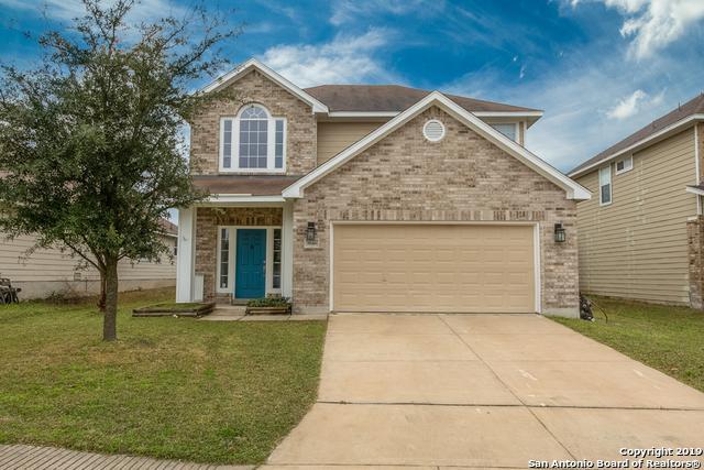 3646 Green Breeze, San Antonio, TX 78247 (MLS #1370364) :: Alexis Weigand Real Estate Group