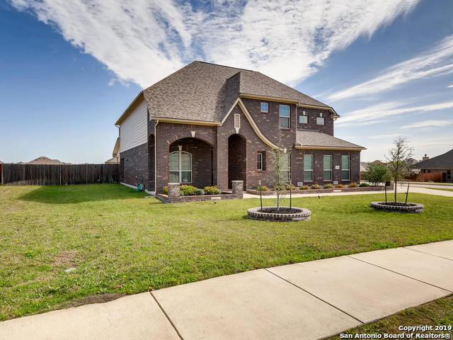 6900 Ivy Leaf, Schertz, TX 78154 (MLS #1370366) :: Alexis Weigand Real Estate Group
