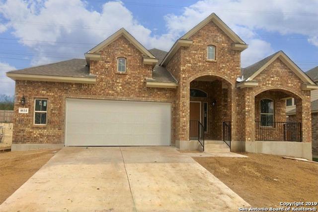 4614 Segovia Way, San Antonio, TX 78253 (MLS #1370368) :: Alexis Weigand Real Estate Group